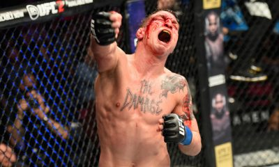 3 More Stunning Upsets in UFC!