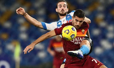 Clash in the Capital: High-Flying Napoli Travel to Roma!